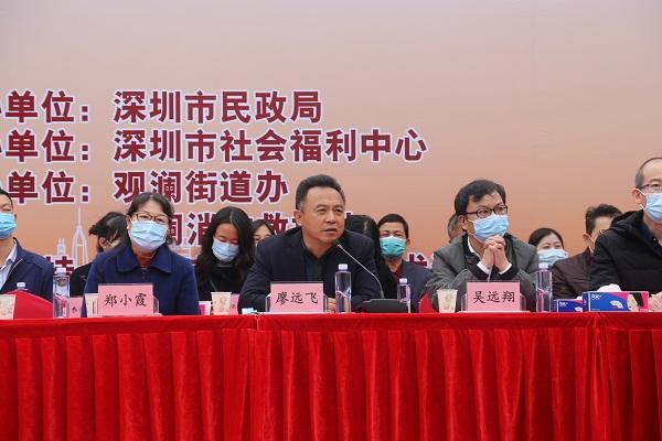 2-廖远飞率队参加深圳市社会福利中心2020年火灾事故应急演练活动.jpg