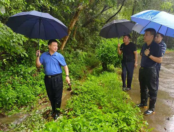 2-市殡葬管理所开展地质灾害防治安全检查工作.png